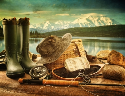 Essential-Fly-Fishing-Gear