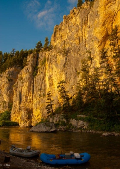 Fly-Fishing-Vacations-with-Healing-Waters-Lodge