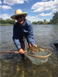 Big Hole River Fly Fishing