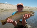 Montana Fly Fishing Guide Jenson