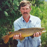 Montana Fly Fishing Guide Terry Throckmorton